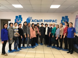 Doors Open Days Were Conducted in the Asyl Miras Autism Centers