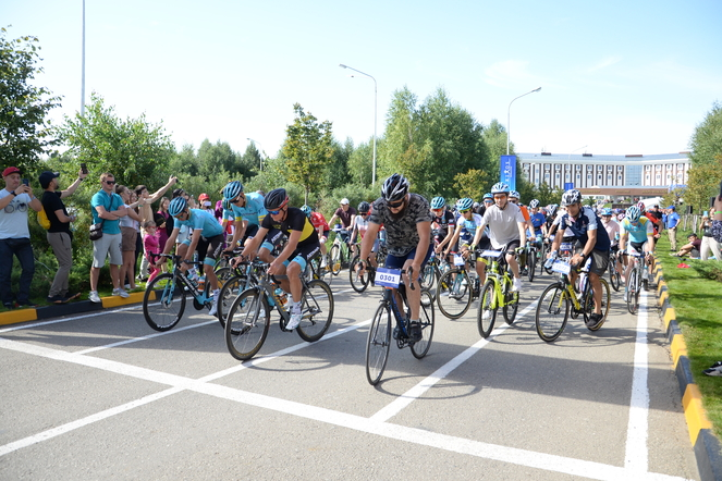 4000 PARTICIPANTS AND 300.2 MLN TENGE - RESULTS OF BURABIKE FEST 2019
